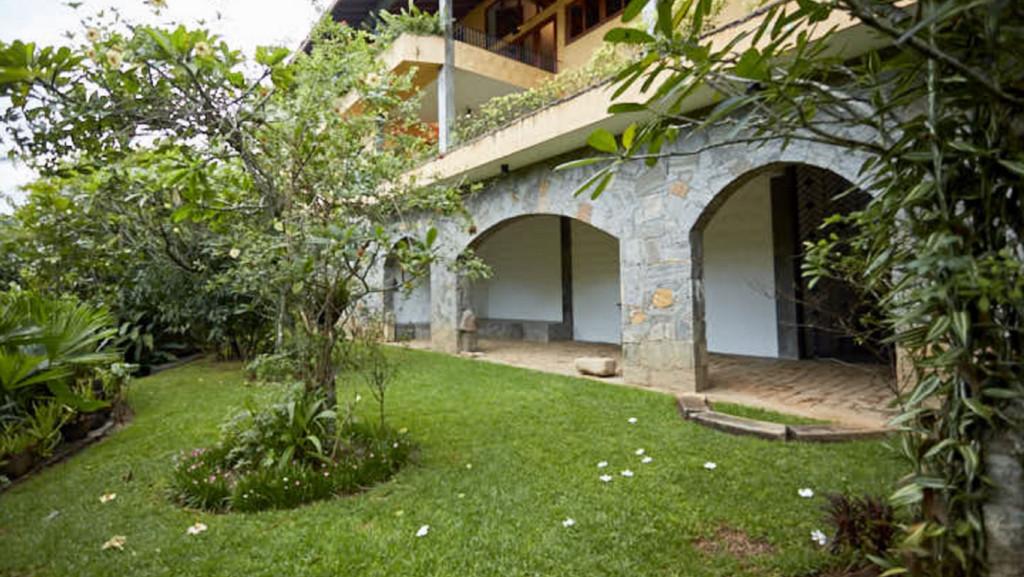 Bamboo Villa