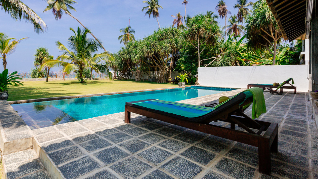 Green Parrot Beach Villa