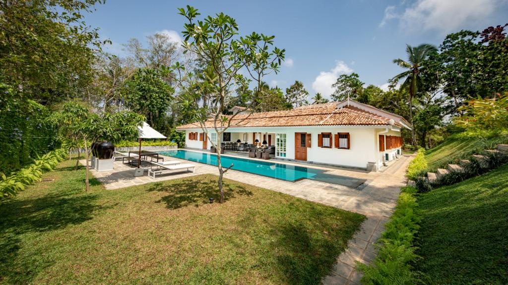 Leela Walauwwa Villa
