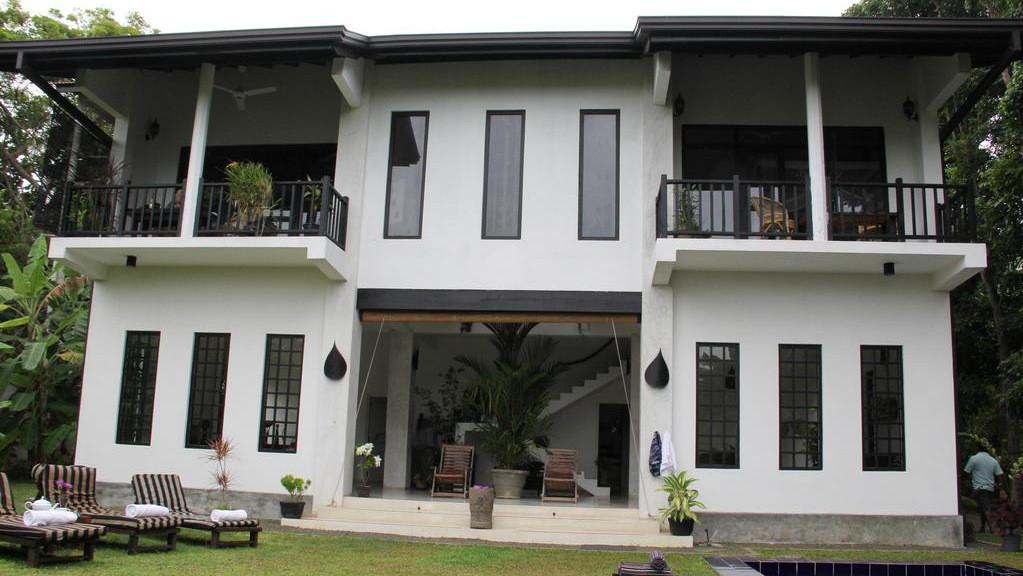 Madampe House