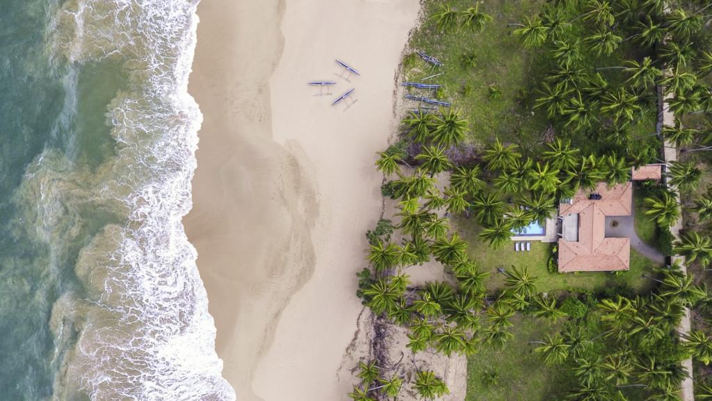 Ranna Beach Villa