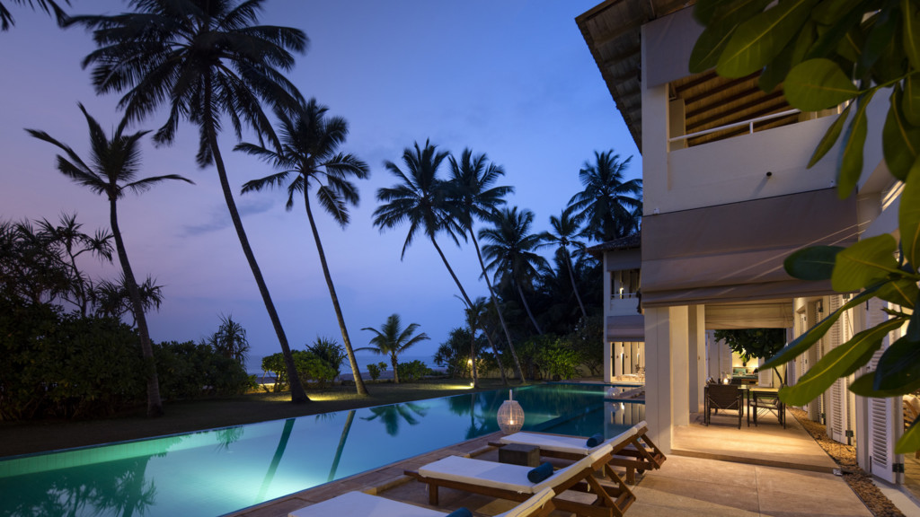 Sri Villa