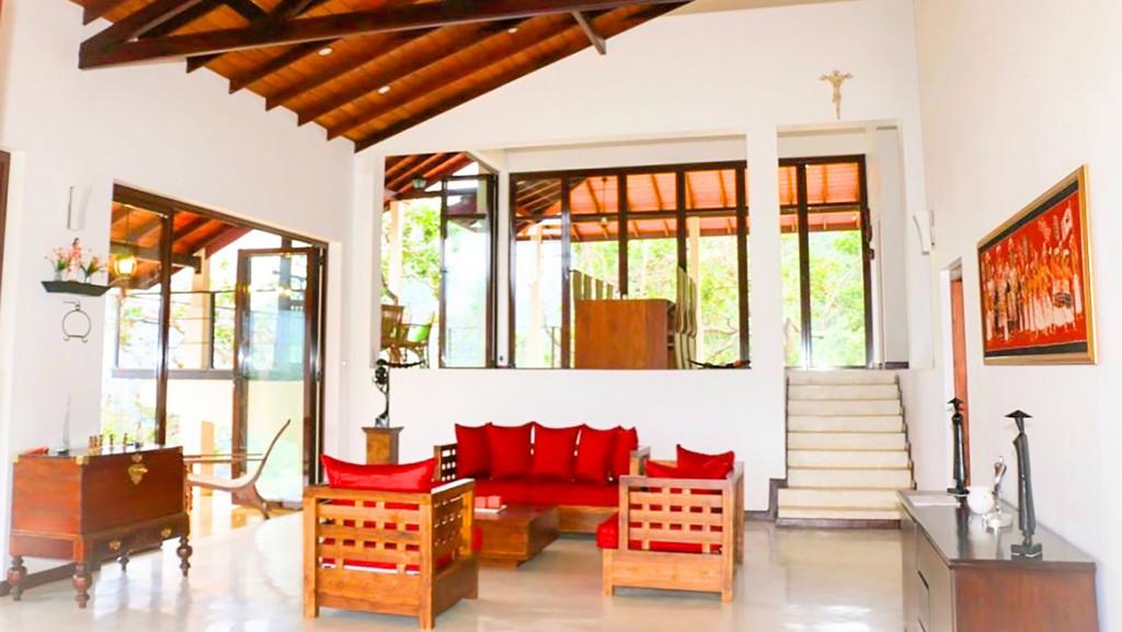 Villa Aqua Dunhinda