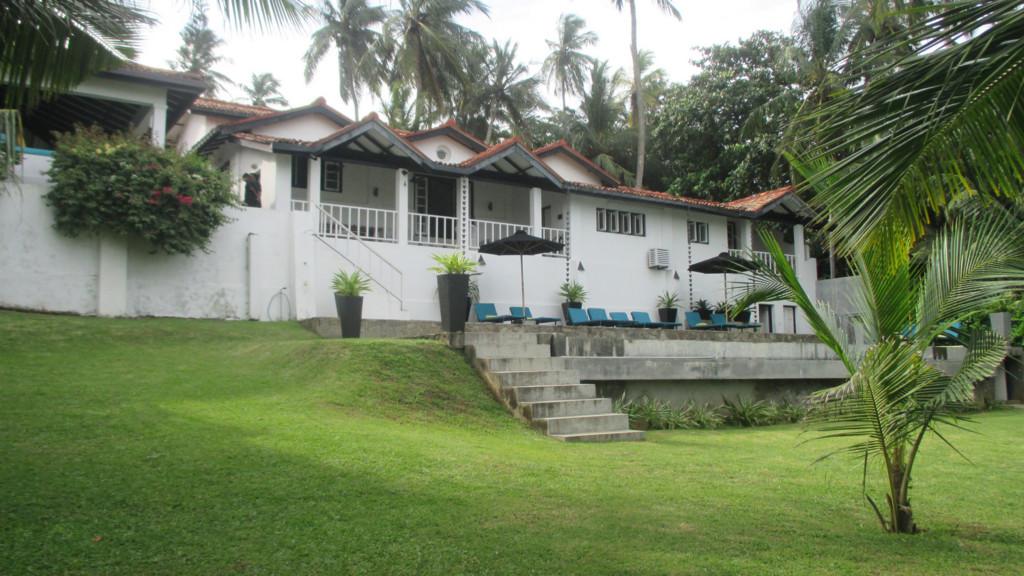 Villa Coco Tangalla