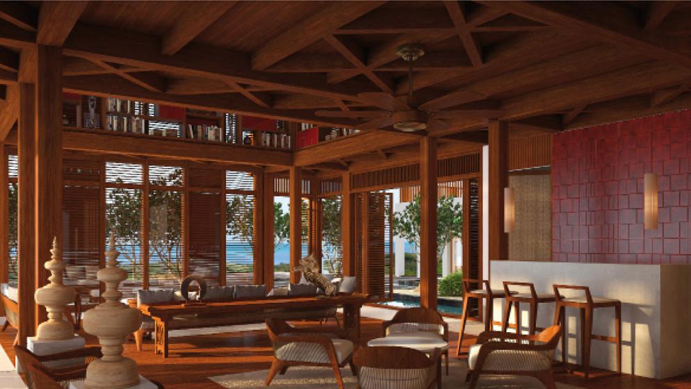 ANI Private Resorts – Villa Divia