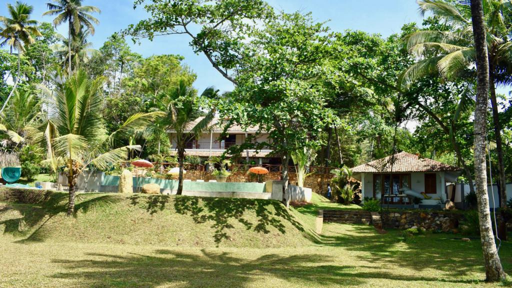 Villa Meda Gedara