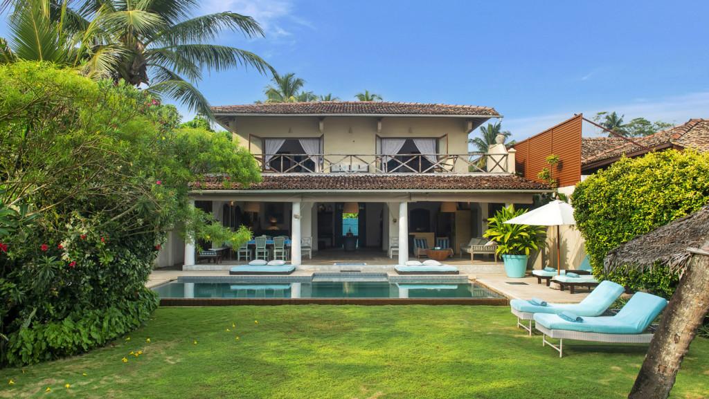 Villa Sisindu C