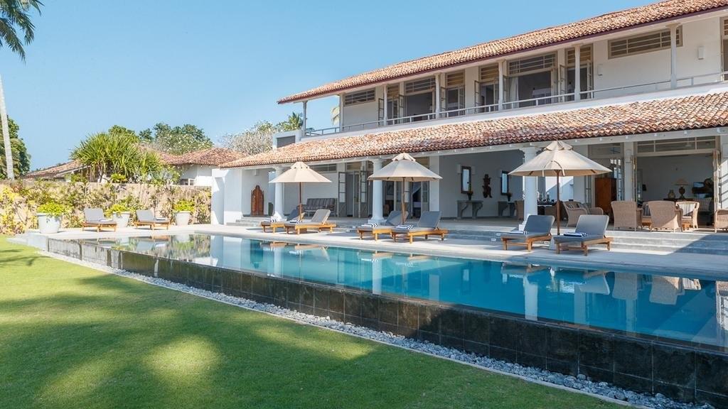 Villa Sulanga Habaraduwa
