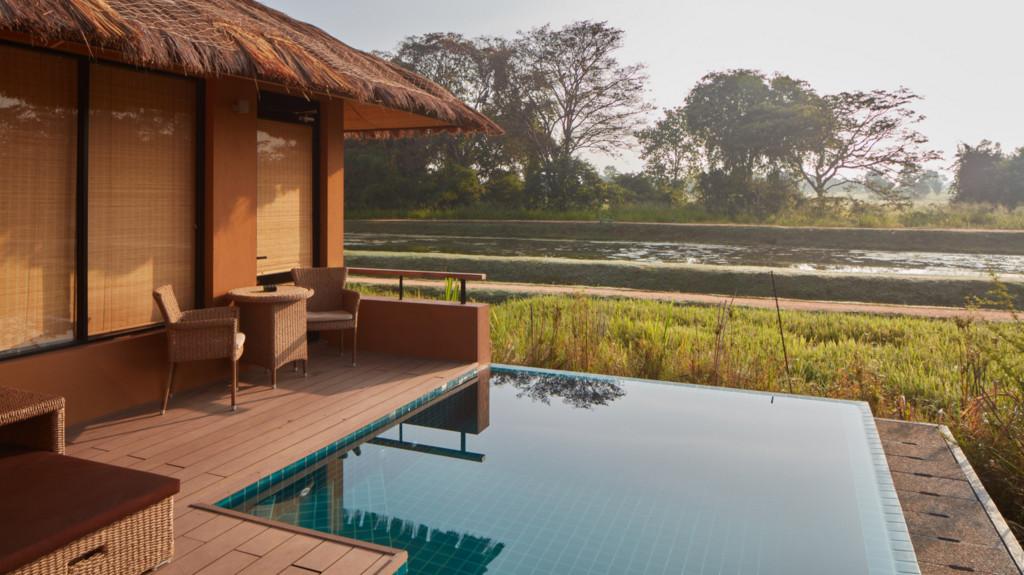 Water Garden Superior Villa
