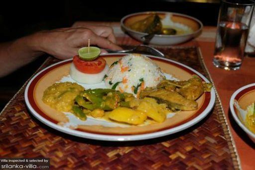 Diya Sisila Restaurant