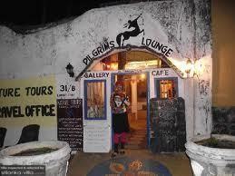 Pilgrims Lounge