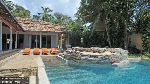 Villa Kimbulagala Watte