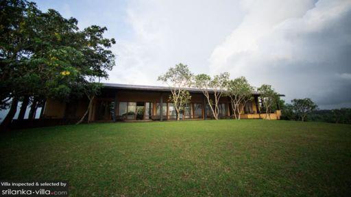 Villa Mount Cinnamon