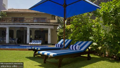 Villa Nilaya Habaraduwa
