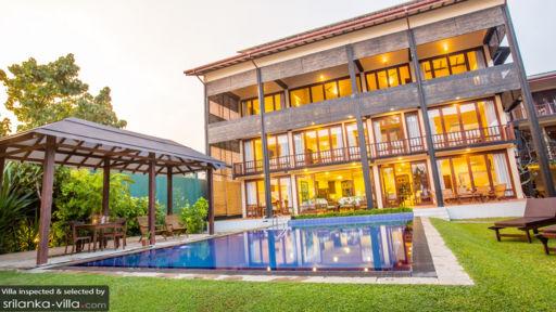 Villa South Point Ocean