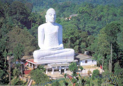Bahirawakanada Temple