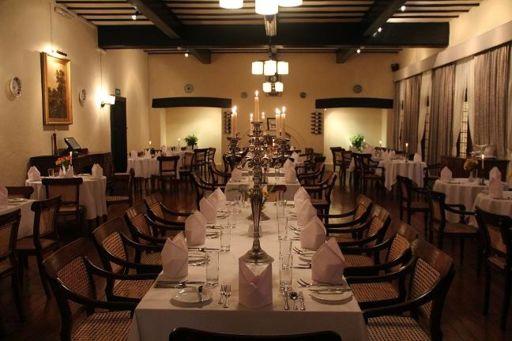Hill Club Restaurant