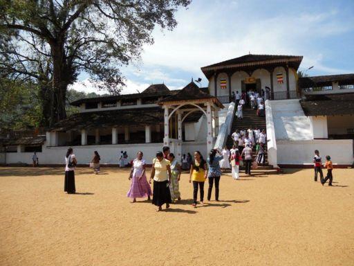 Maha Saman Devale Temple