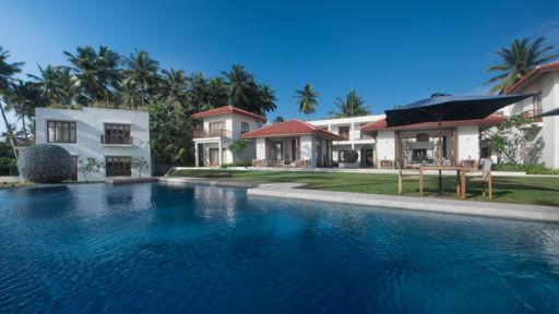 Kumu Beach Villa