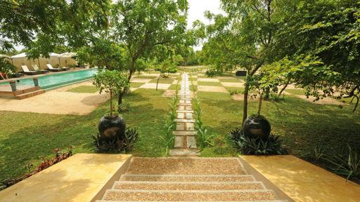 Villa Nikara Yala 5