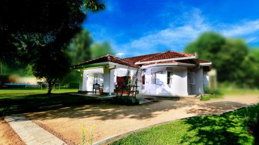 Villa Thalpe Walawwa